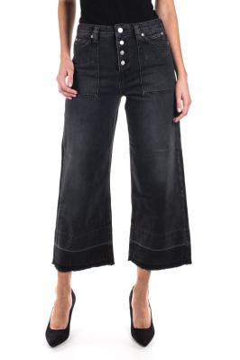 Pepe Jeans   Dámská kolekce   Džíny černá  3e57be2a4d
