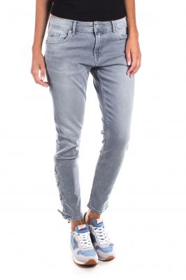 8011b96a203 Pepe Jeans světle šedá