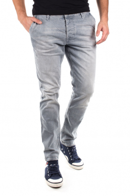 72b5f9b556a Pepe Jeans světle šedá