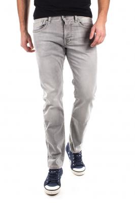 ZINC URBAN GREY. Pepe Jeans. Pánské džíny Pepe Jeans 46acba23bd