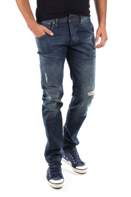 Pepe Jeans   Pánská kolekce   Džíny tmavě modrá  c3203a510f