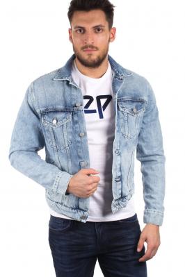 4200216e801 Pepe Jeans   Pánská kolekce   Bundy