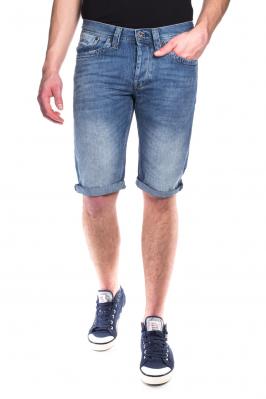 CASH SHORT. Pepe Jeans. Pánské kraťasy Pepe Jeans 546e34f367