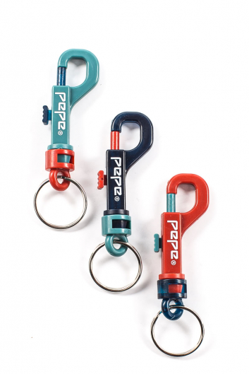 KEYRING COLORS
