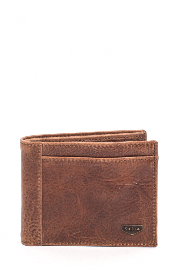 detail LEATHER WALLET