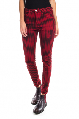 Dámské kalhoty Pepe Jeans 37db6ac2d0