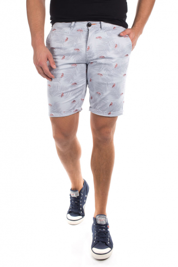 BLACKBURN SHORT EMBRO