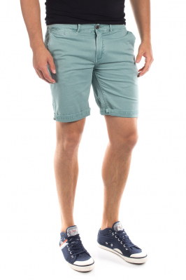 BLACKBURN SHORT WASHED