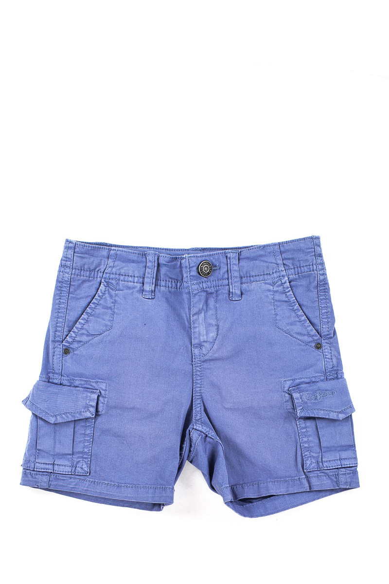 detail CADET SHORT