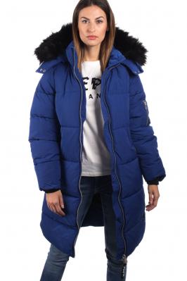 Dámská bunda Pepe Jeans 49d93533d2