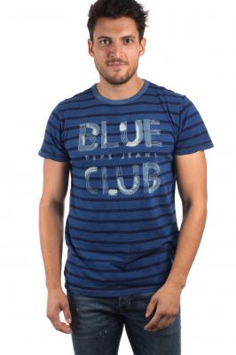 c2a08198d08 Pánské tričko Pepe Jeans
