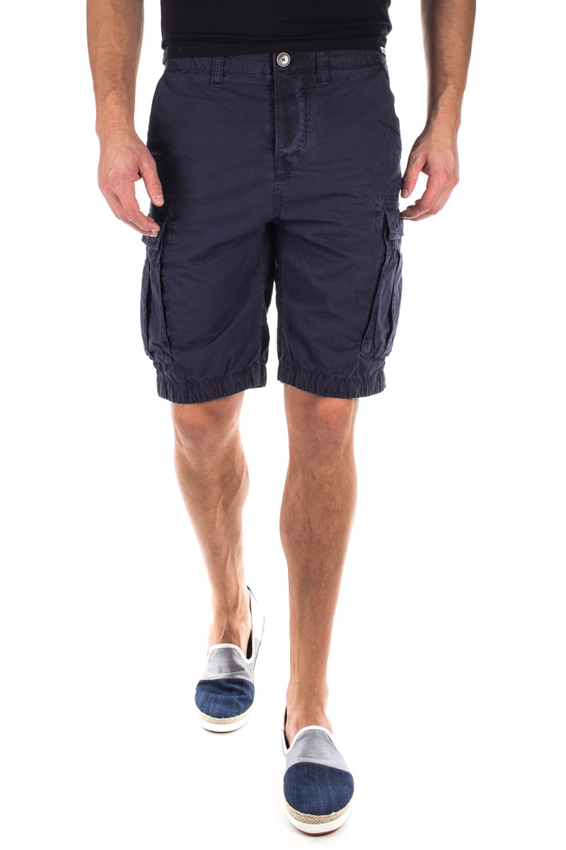 JOURNEY RIBSTOP SHORT