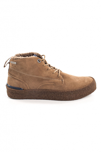 LEMMY CHUKKA FLEECE