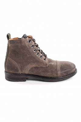 TOM CUT MED SUEDE