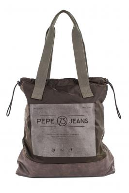 bd02628f00f Pepe Jeans   Pánská kolekce   Doplňky   Tašky