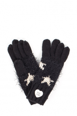 MARTA STAR GLOVES