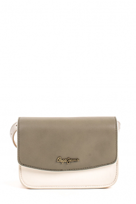 BELT BAG PEPE JEANS MONA GREEN
