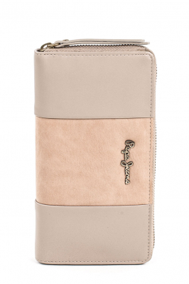 ZIP WALLET DOUBLE