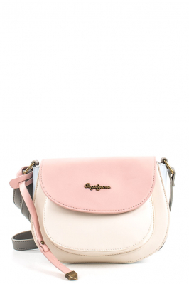 FLAP SHOULDER BAG MONA