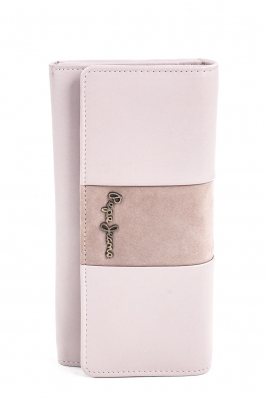 FLAP WALLET DOUBLE