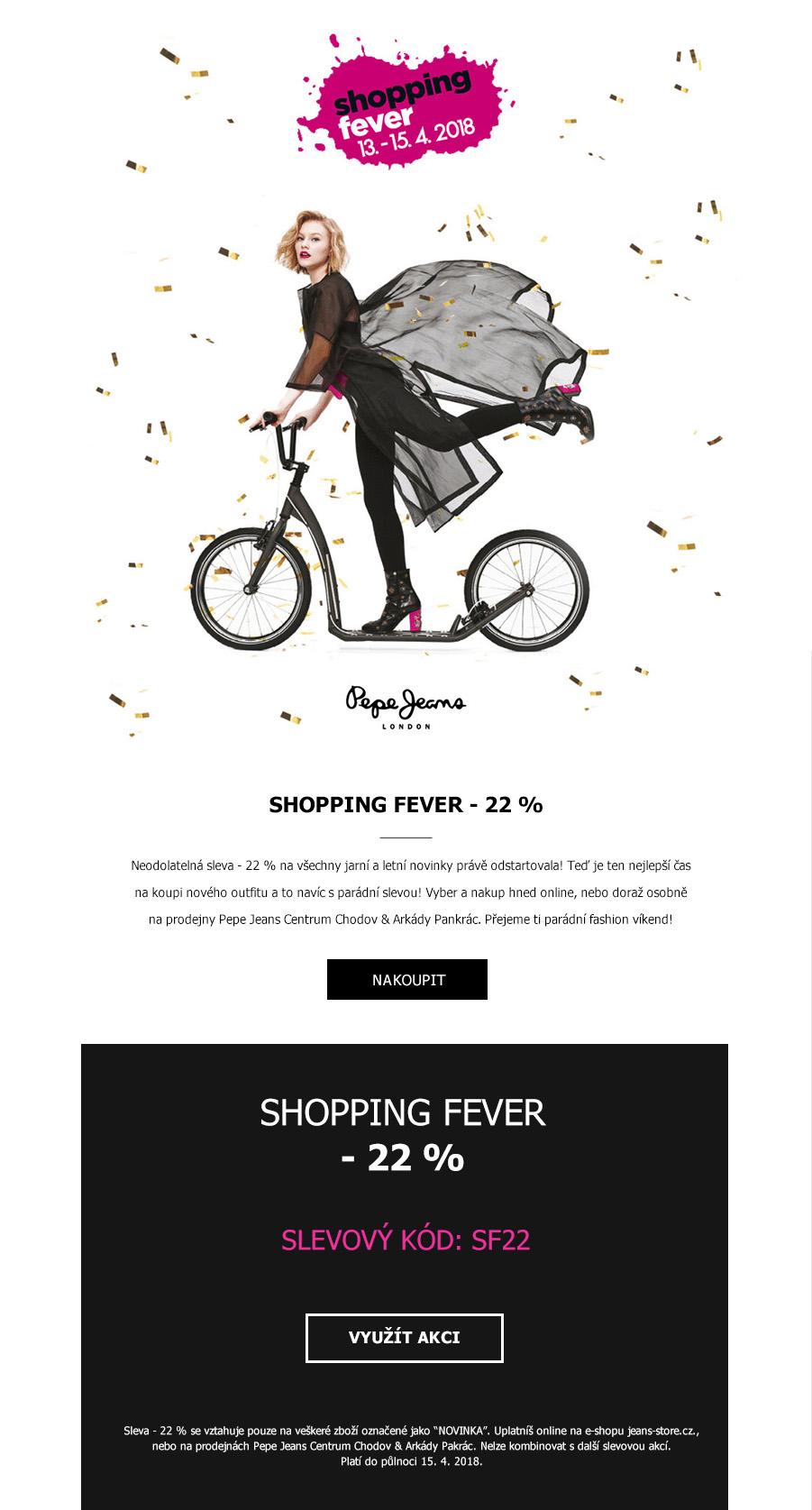 Shopping Fever 2018  4c820bf4326